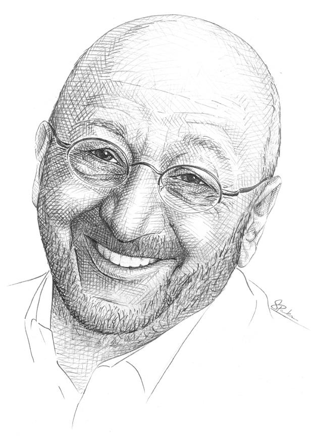 Raymond Cohen