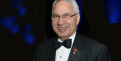 Hon. Vim Kochhar, Chair, CFPDP