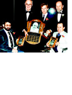 The King Clancy Awards
