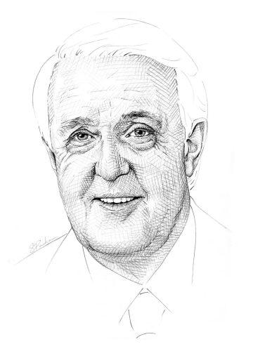 Rt. Hon. Brian Mulroney